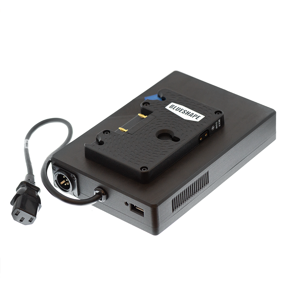 120W PowerBlock Inverter