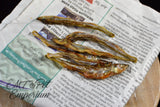 Smelt Whole - Hermit Crab Food