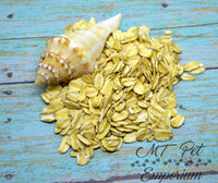 Organic Rolled Oats - Hermit Crab Food