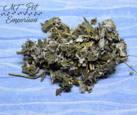 Raspberry Leaf ORGANIC - Hermit Crab Food