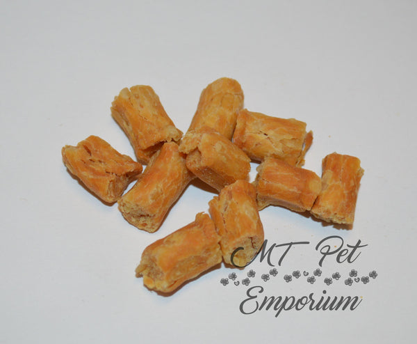 Chicken Bites - Hermit Crab Food