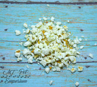 Sweet Green Popcorn - Hermit Crab Food