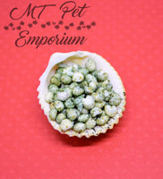 Spirulina Puffs - Hermit Crab Food