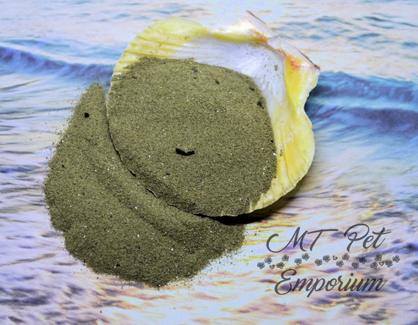 Greensand ORGANIC - Hermit Crab Food