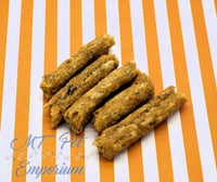 Clam Chowder Sticks - Hermit Crab Food