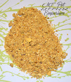 Bearded Dragon Salad Crumbles - Hermit Crab Food, Bearded Dragon Snack, Bearded Dragon Salad Topper