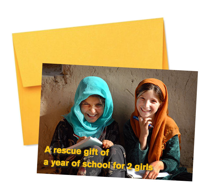 Rescue Gifts