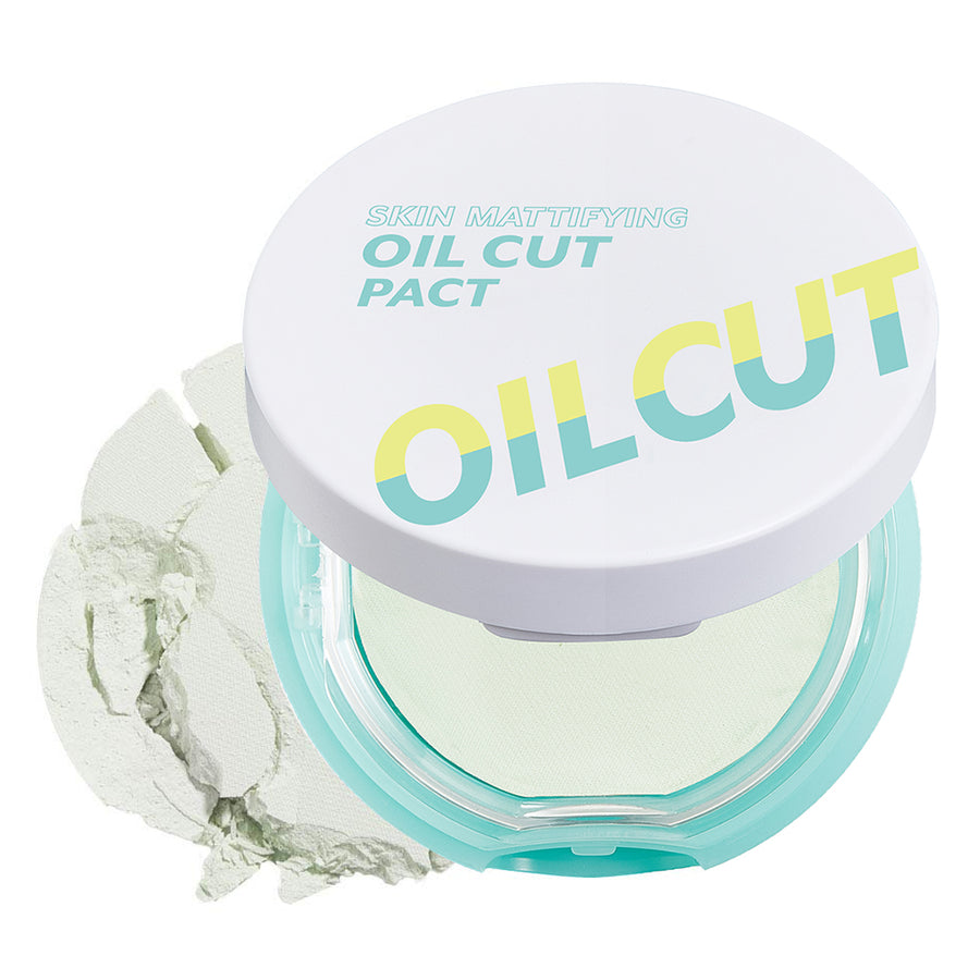 I'M MEME I'm Oil Cut Pact 001 MATTIFYING