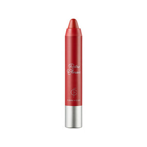 FORENCOS Retro Classic Lip Crayon 02 Retro Chilli