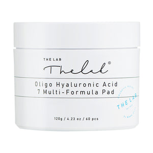 THE LAB by Blanc Doux Oligo Hyaluronic Acid 7 Multi-Formula Pad