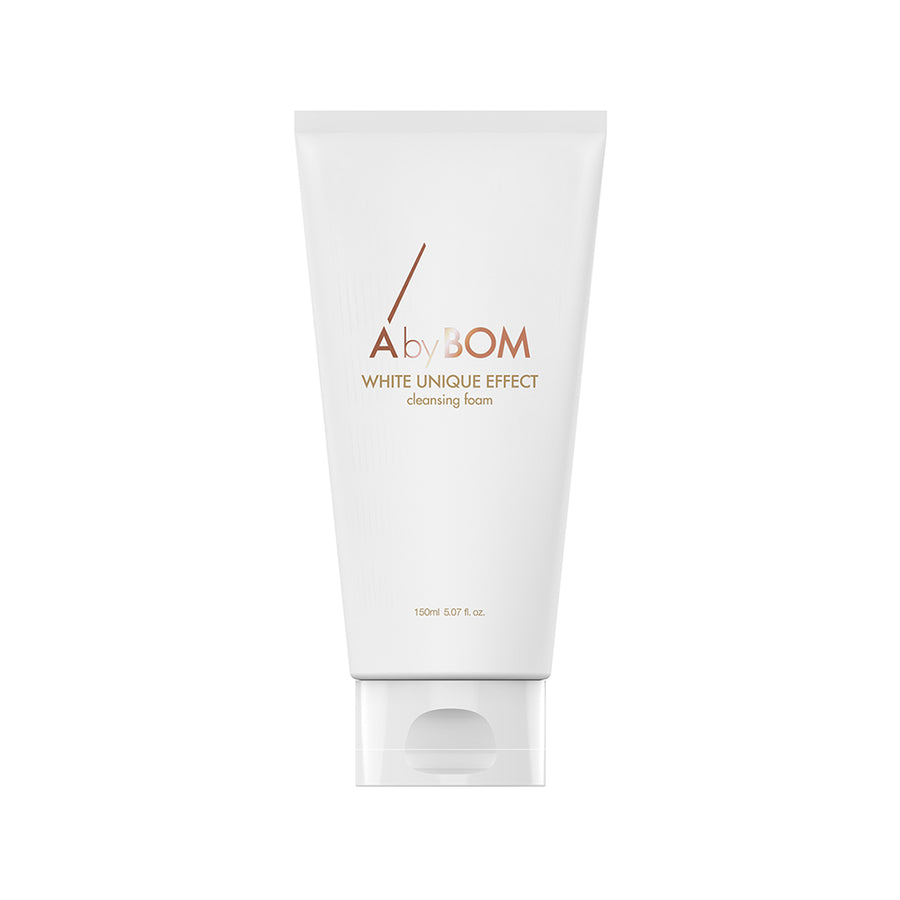 ABYBOM White Unique Effect Cleansing Foam - lamisebeauty