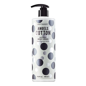 DUFT&DOFT Angels Cotton Perfumed Body Wash