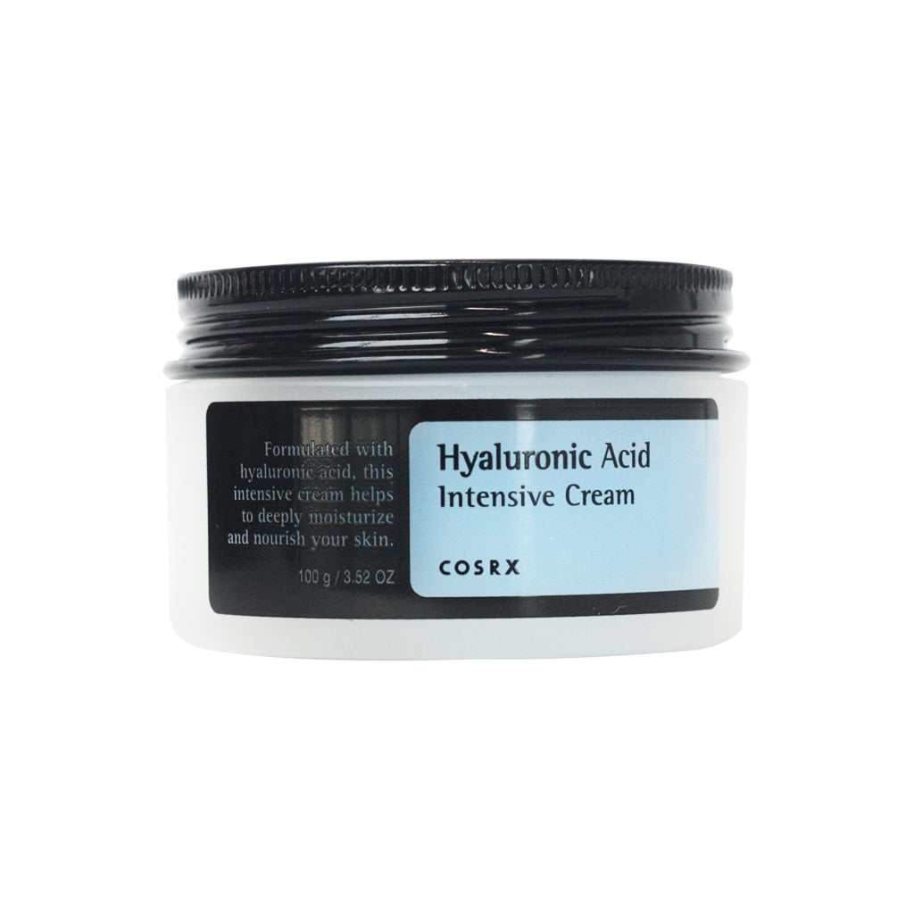 COSRX Hyaluronic Acid Intensive Cream - lamisebeauty
