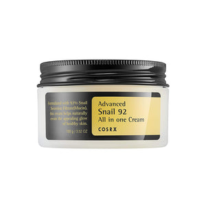 COSRX Snail All in One Cream - lamisebeauty