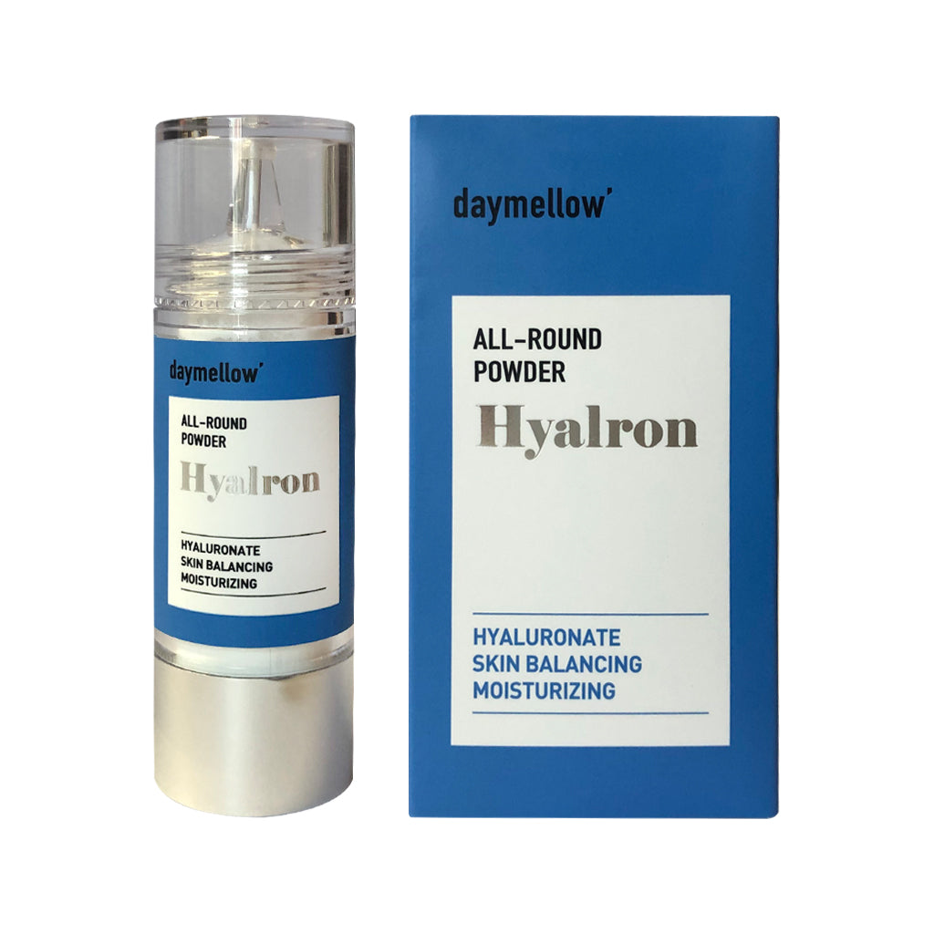 DAYMELLOW All Round Hyalron Powder