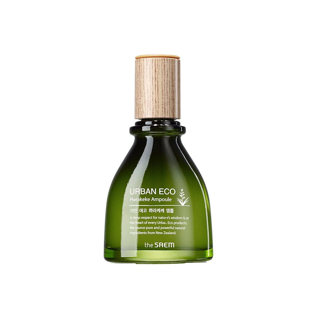 THE SAEM Urban Eco Harakeke Ampoule - lamisebeauty