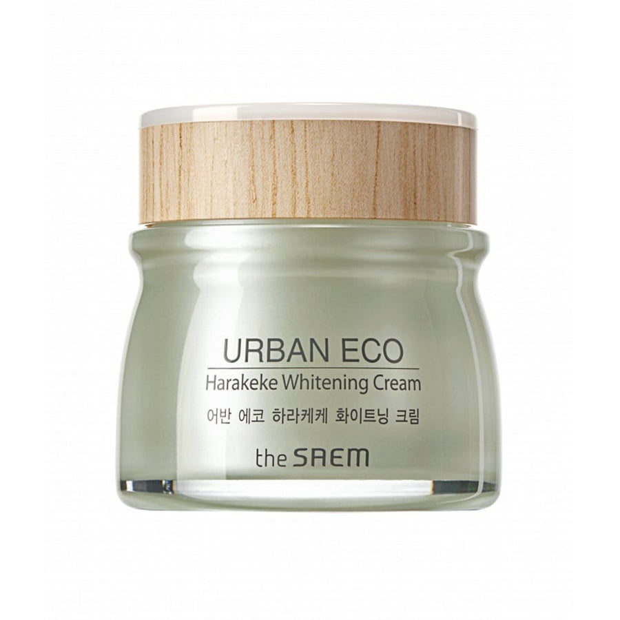 THE SAEM Urban Eco Harakeke Whitening Cream