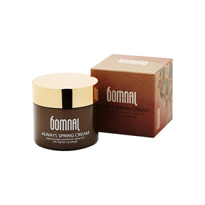 BOMNAL Always Spring Cream - lamisebeauty
