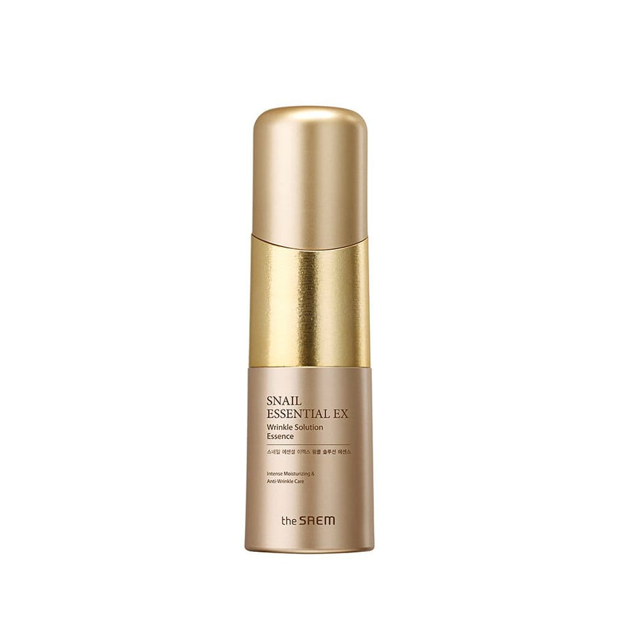 THE SAEM Snail Essential EX Wrinkle Solution Essence