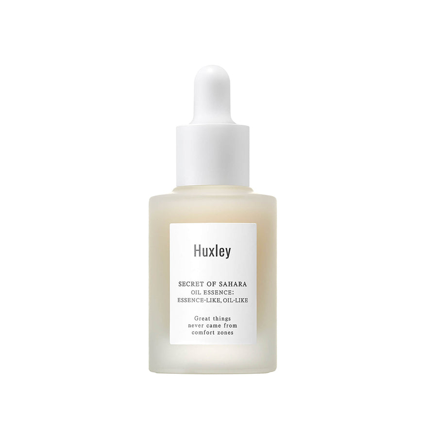 HUXLEY Oil Essence; Essence-Like, Oil-Like - lamisebeauty