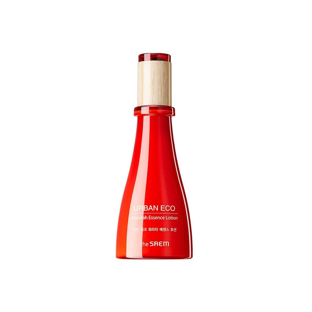 THE SAEM Urban Eco Waratah Essence Lotion