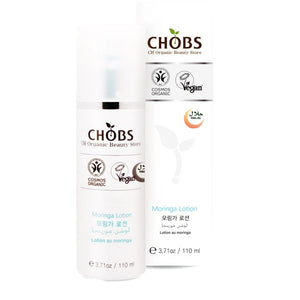 CHOBS Moringa Lotion - lamisebeauty