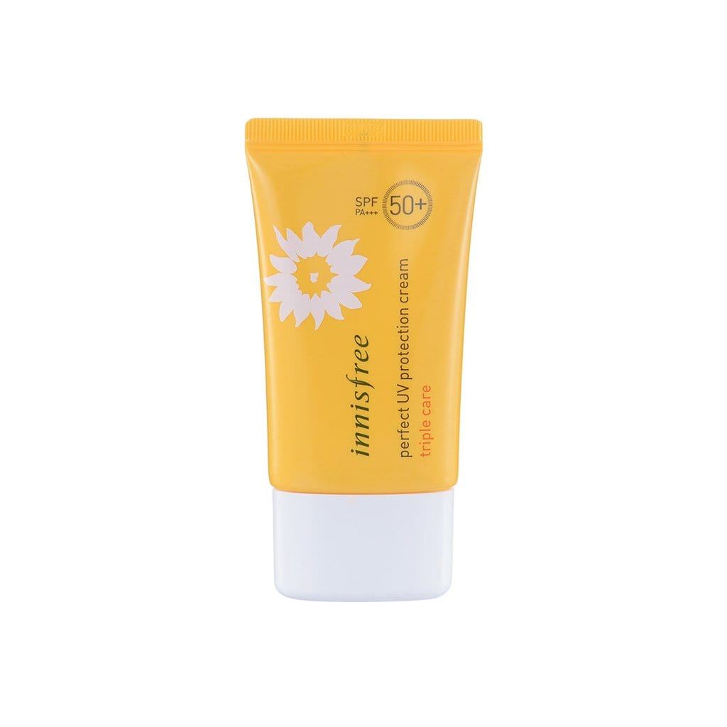 INNISFREE Perfect UV Protection Cream Triple Care SPF50+ PA++++