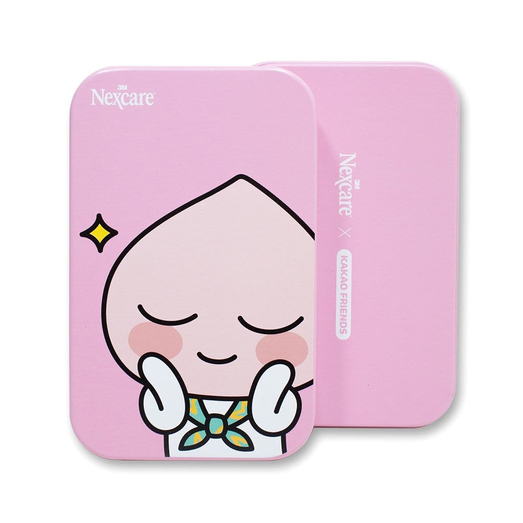 Nexcare Acne Absorbing Cover (pink)