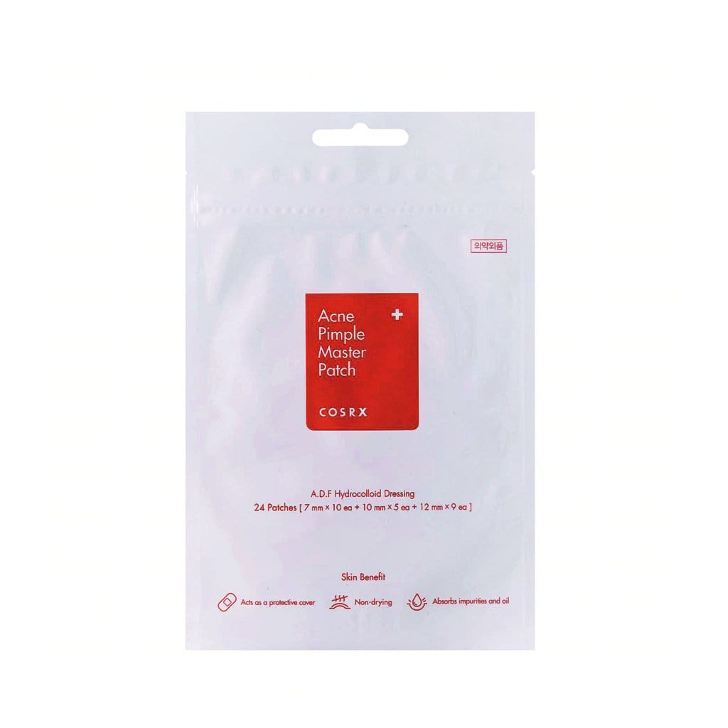 COSRX Acne Pimple Master Patch - lamisebeauty