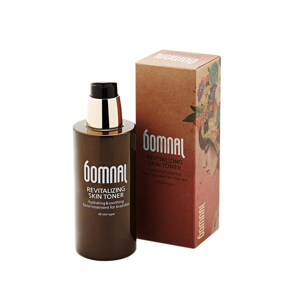 BOMNAL Revitalizing Skin Toner - lamisebeauty