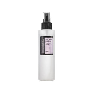 COSRX AHA/BHA Clarifying Treatment Toner - lamisebeauty