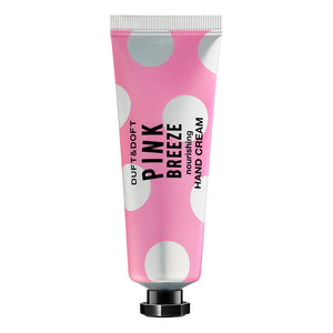 DUFT&DOFT Pink Breeze Nourishing Hand Cream