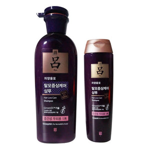 RYO Hair Loss Care Shampoo (For Normal & Dry Scalp)