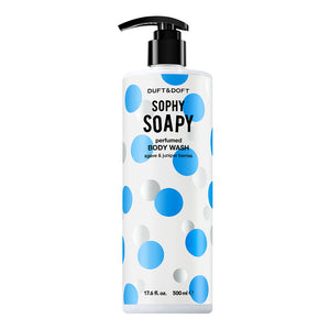 DUFT&DOFT Sophy Soapy Perfumed Body Wash