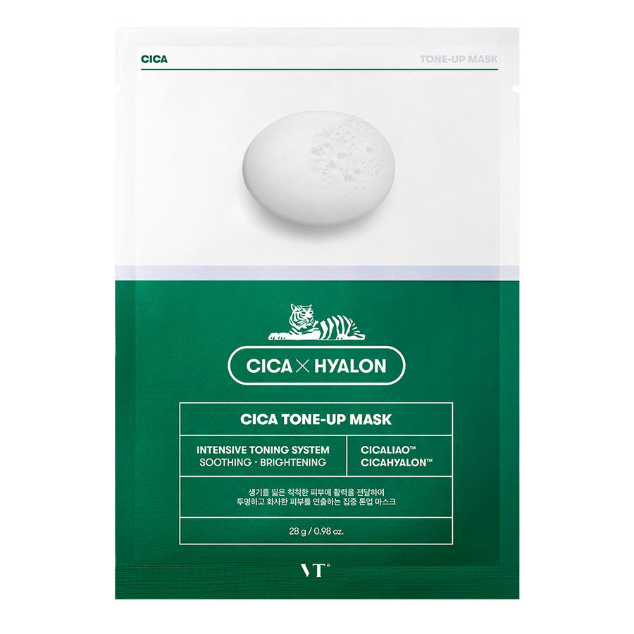 VT Cica Tone-up Mask