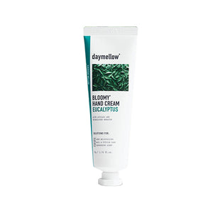 DAYMELLOW Bloomy Hand Cream Eucalyptus