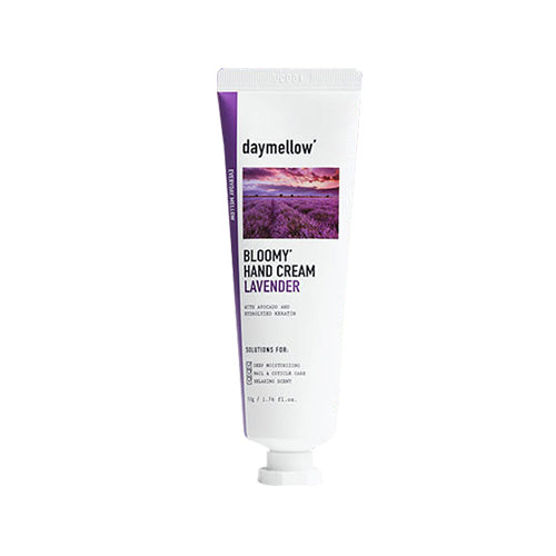 DAYMELLOW Bloomy Hand Cream Lavander