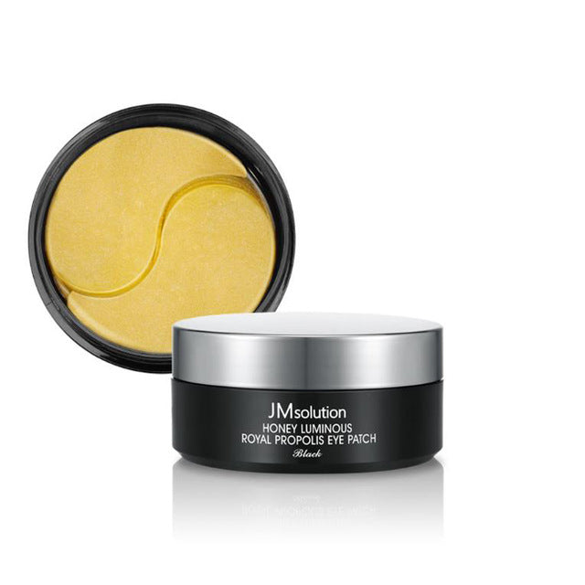 JMSOLUTION Honey Luminous Royal Propolis Eye Patch - lamisebeauty