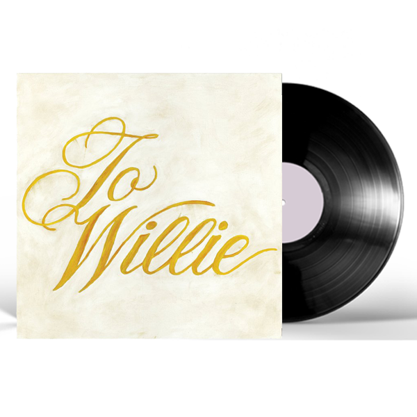 PHOSPHORESCENT - TO WILLIE VINYL
