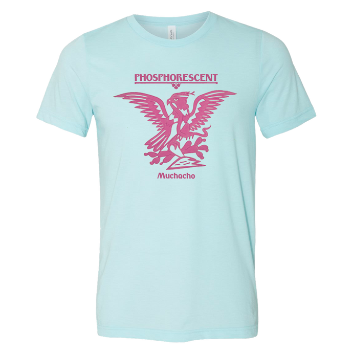 PHOSPHORESCENT - THUNDERBIRD TEE