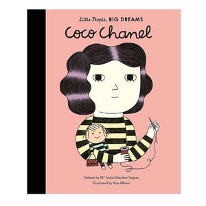 Little People BIG DREAMS | Coco Chanel