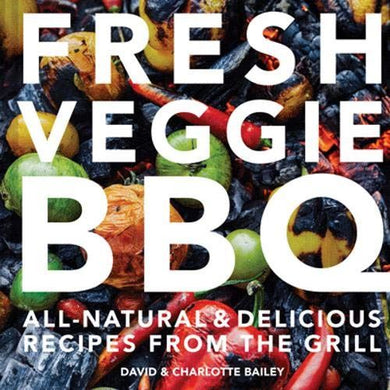 Fresh Veggie BBQ Recipes