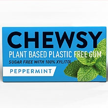 Chewing Gum – Peppermint