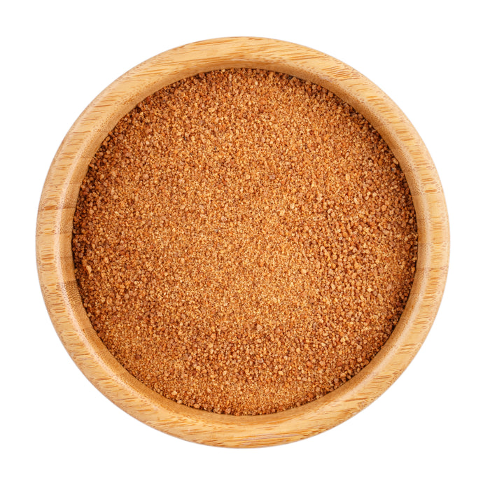 Coconut palm sugar (organic)