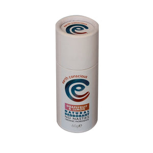 Deodorant Stick by Earth Conscious
