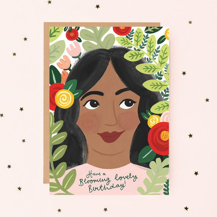 Blooming Lovely Birthday | Jade Fisher