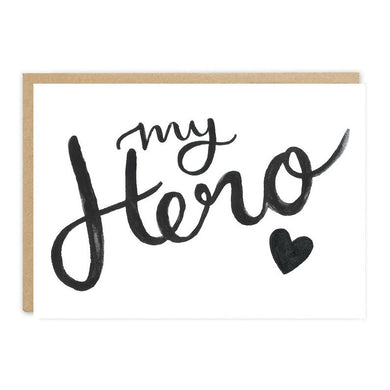 My Hero | Jade Fisher