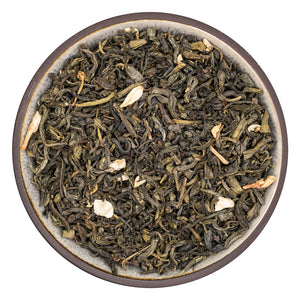 Tea | Jasmine Blossom with Green Tea