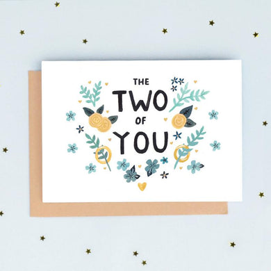 The Two Of You | Jade Fisher