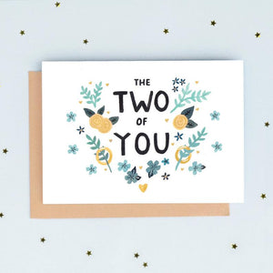 The Two Of You by Jade Fisher
